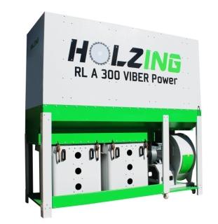 HOLZING RLA 300 VIBER Power 8900 m3h