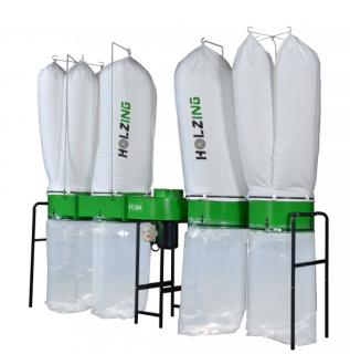 Odsávání pilin HOLZING FT 504