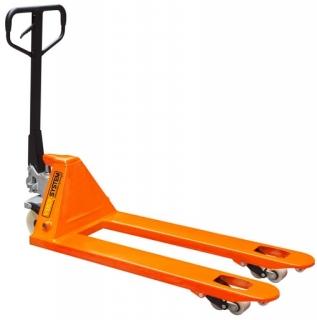 Paletový vozík P 2500 2500 kg 2,5 t