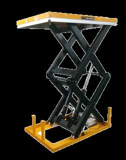 Elektrický nůžkový pracovní stůl PNP 4000