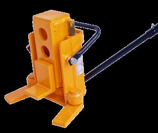 Hydraulický zvedák stroje PM3