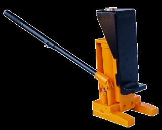 Hydraulický zvedák stroje PM10