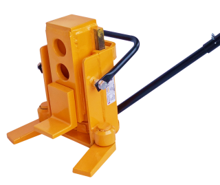 Hydraulický zvedák stroje PM8