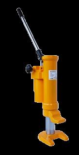 Zvedák hydraulického stroje PH10