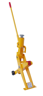 Vysokozdvižný vozík s hydraulickým nízkým profilem PN7