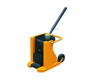 Hydraulický zvedák stroje PM20