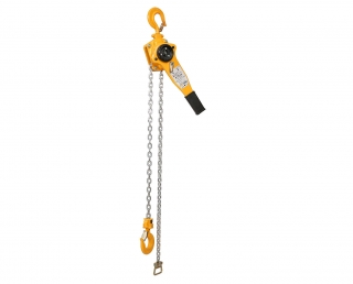 Naviják s hákem na řetěz WH9000