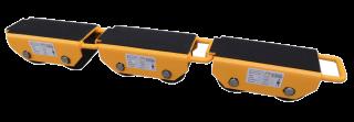 Přepravní válce, transportéry s možností kombinace RT2.5 +